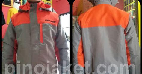 desain jaket engineering desain jaket keren jaket taslan engineer