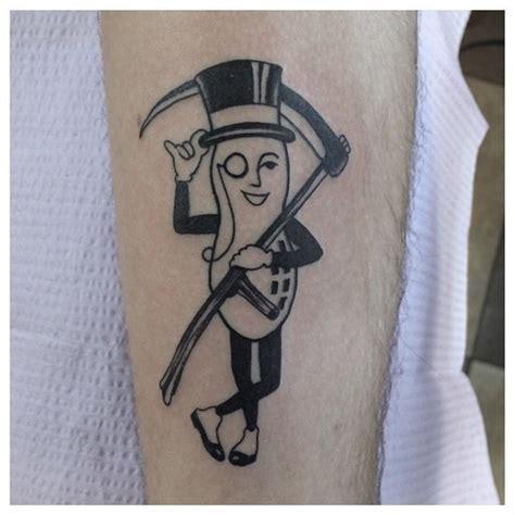 tato keren pulpen 15 tato ini penempatannya brilian banget jadi seperti