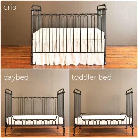Black Iron Baby Crib 1000 Ideas About Iron Crib On Cribs