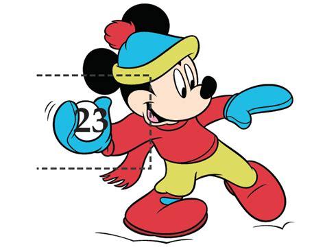 Disney Countdown Calendar Mickey Friends Countdown Calendar Disney Family