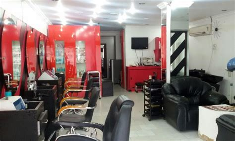groupon haircut deals hyderabad 89 discount l oreal professionnel belle n beau jubilee