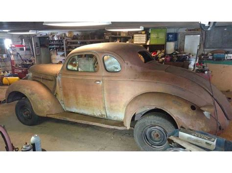 classic plymouth for sale 1937 plymouth coupe for sale classiccars cc 967210