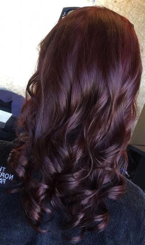 57year hair color best 25 dark red hair ideas on pinterest dark red