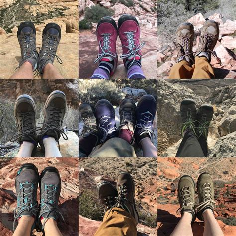 how to choose hiking shoes for outdoorgearlab