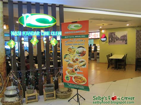 selbys food corner