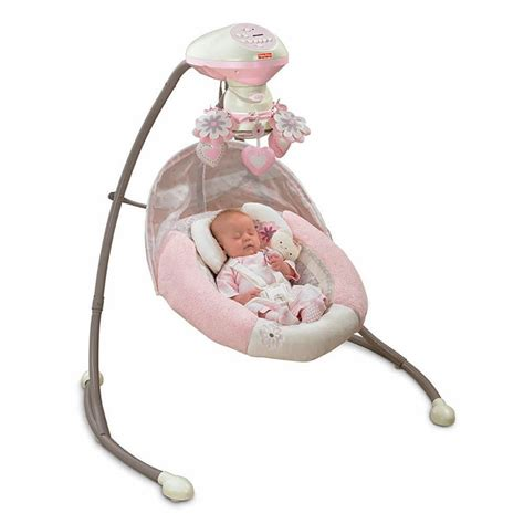 Baby Swing Top 8 Baby Swings By Fisher Price Ebay