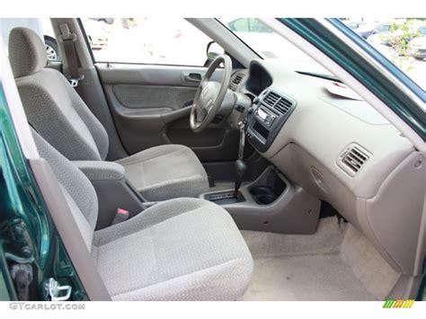 2000 Honda Civic Dx Interior by Beige Interior 2000 Honda Civic Lx Sedan Photo 87311911