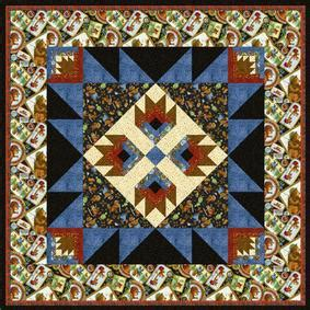 quilt pattern cabin in the woods cabin in the woods quilt pattern download from