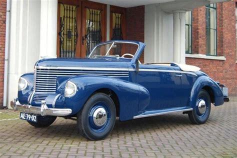 opel kapitan 1939 opel kapitan 1939 cars cars cars clasicos