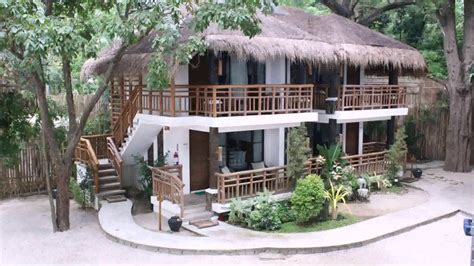 rest house design bamboo rest house design philippines youtube