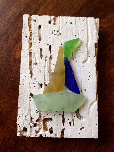 out of sea glass 1000 images about seaglass on