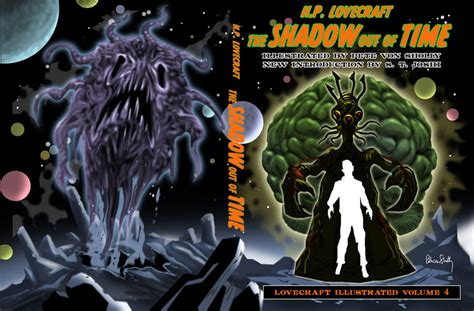 h p lovecraft the ultimate the shadow out of time hardcover by h p lovecraft