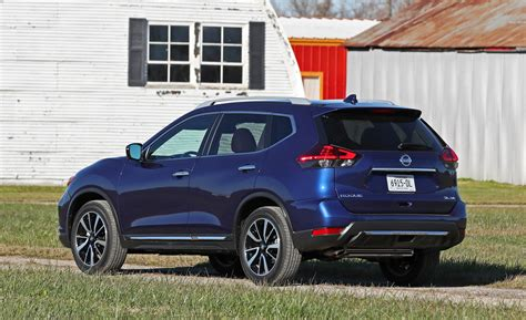 2017 nissan rogue exterior 2017 nissan rogue cars exclusive and photos updates