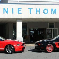 Ronnie Thompson Ford by Ronnie Thompson Ford Autoreifen 130 Coosawattee Dr