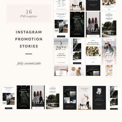 Brewery Templates Instagram Story Template After Effects