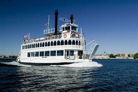 thousand island boat cruise kingston 1000 islands cruises visit the 1000 islands