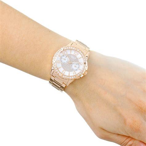Guess W0705l3 femme guess sassy montre w0705l3