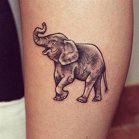 elephant tattoo meaning trunk up elephant trunk up means good luck like the facial