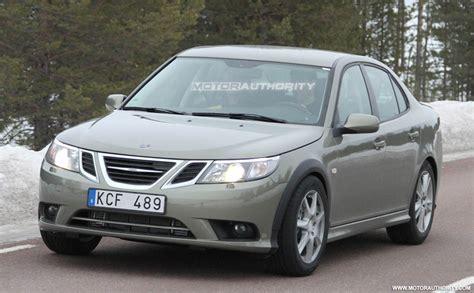 Next Gen Saab Sedan May Drop 9 3 Name For Historical Alternative