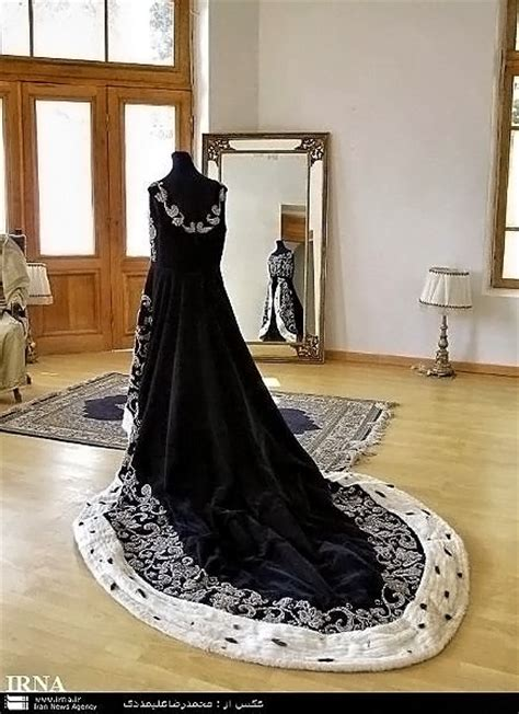 Dress Farah photos saadabad palace complex in tehran iran 171 payvand
