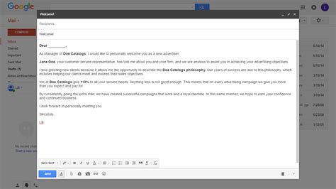 Google Contact Sharing Google Tip How To Create Your Own Email Templates In Gmail Create Your Own Email Template