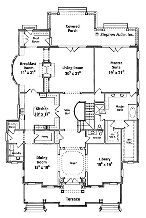 english mansion floor plans english country manor on pinterest english country homes