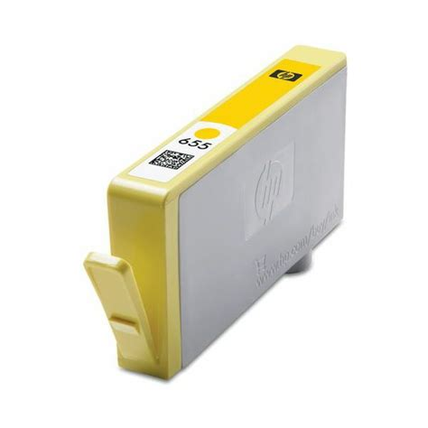 Tinta Printer Hp No 60 hp cz112ae no 655 yellow zamjenska tinta