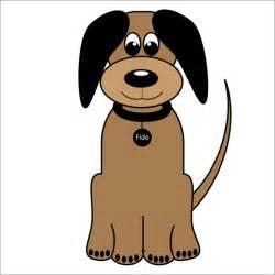Dog cartoon free stock photo public domain pictures