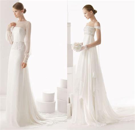 vestidos cortos corte imperio vestidos novias corte imperio con vestido de novia