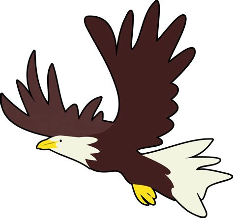 clipart of clipart of eagles clipart best