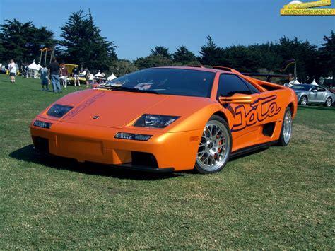 2003 Lamborghini Diablo всё о Lamborghini фотогаллерея Lamborghini Diablo 6 0