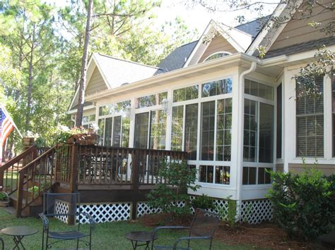 sunrooms porch enclosures windowz inc