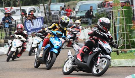 balap road race teknik balap motor road race bintom juni 2017
