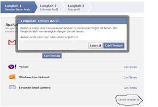 tips mudah daftar facebook terbaru agtizalove cara mudah daftar facebook terbaru 2013