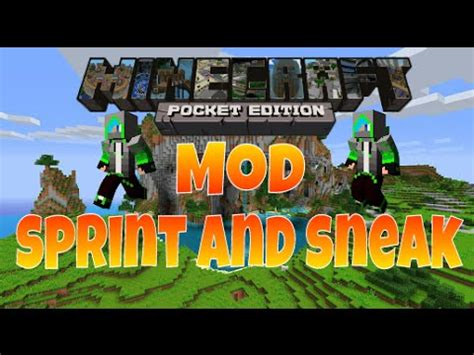 full download minecraft games shoe sprint full download sprinting and sneaking mod for minecraft