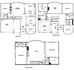 Mccar Homes Floor Plans Hillcrest
