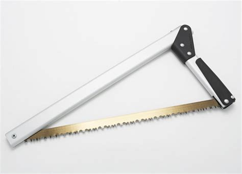 collapsible saw eka viking folding collapsible bow saw for new as