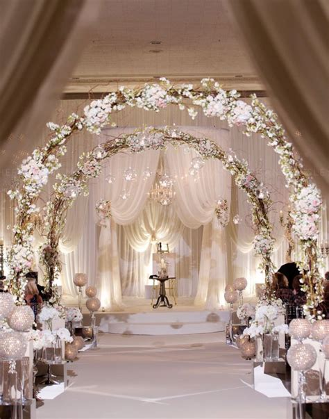 wedding backdrops for rent 25 best ideas about indoor wedding arches on