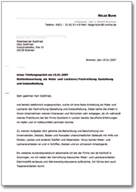 Bewerbung Ausbildung Floristin Beliebte Downloads Anschreiben 187 Dokumente Vorlagen
