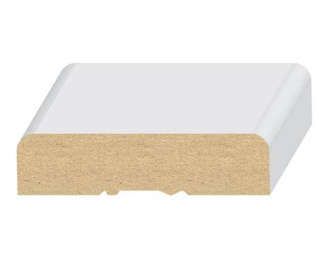 mdf quot el el wood products 2re mdf casing moulding 2 1 4