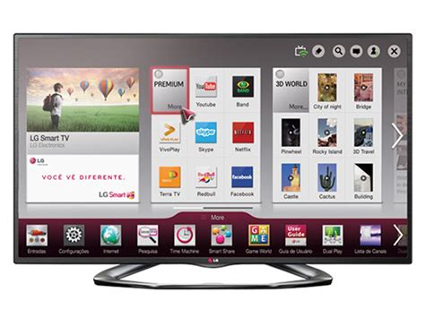 Tv Led Lg Smart 42 smart tv ofertas de smart tv magazine luiza