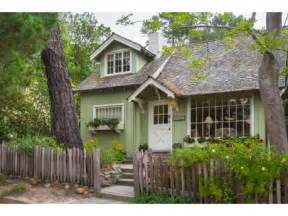 cottages for sale in california storybook cottages like hansel and gretel houses