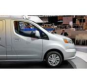 Chevrolet Express City Ideal Van For Small Business