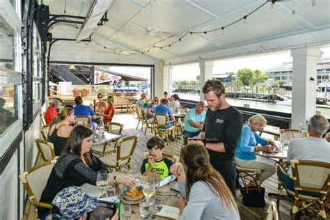 tavern and table mt pleasant at appetite for atmosphere waterfront dining in east