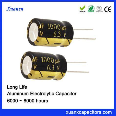 nichicon capacitor lifetime calculation aluminum capacitor lifetime calculator 28 images ekms501vsn221ma35s nippon chemi con