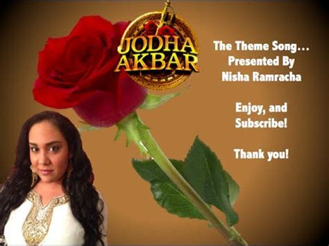 theme songs jodha akbar jodha akbar theme song videolike