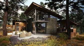 if it s hip it s here marvelous modern mountain home in modern mountain architecture behind the build diy