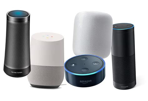 best speakers top 10 best smart speakers of 2018 your easy buying guide
