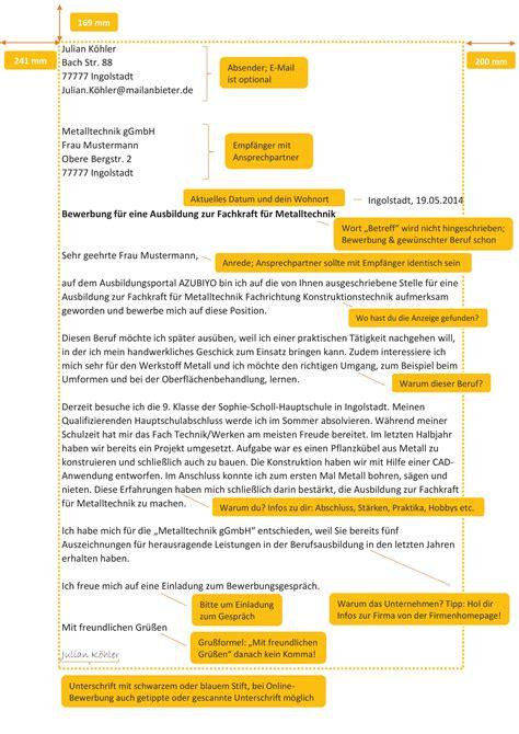Bewerbungsschreiben Praktikum Deutsche Bank Bewerbung Um Oder F 252 R Lebenslauf