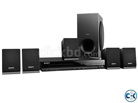 Sony Home Theater System Dav Tz140 tz140 sony home theatre clickbd